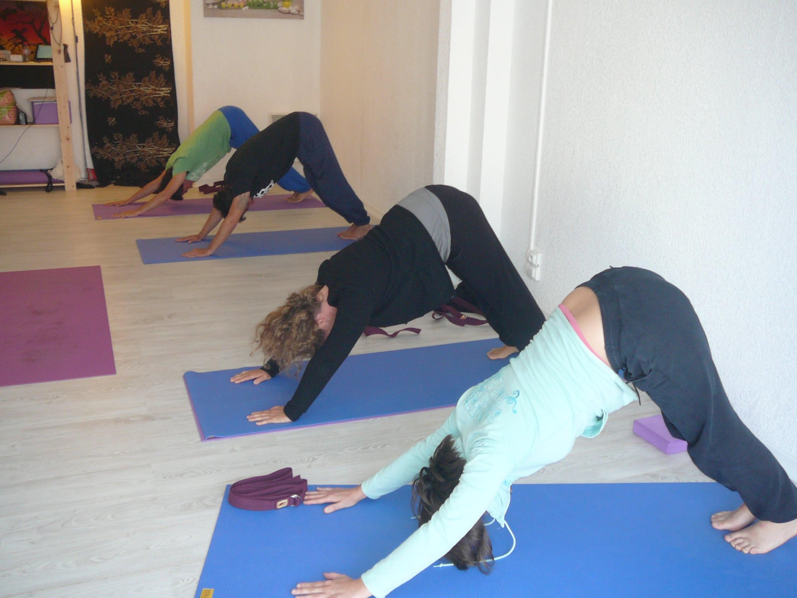 yoga mimizan