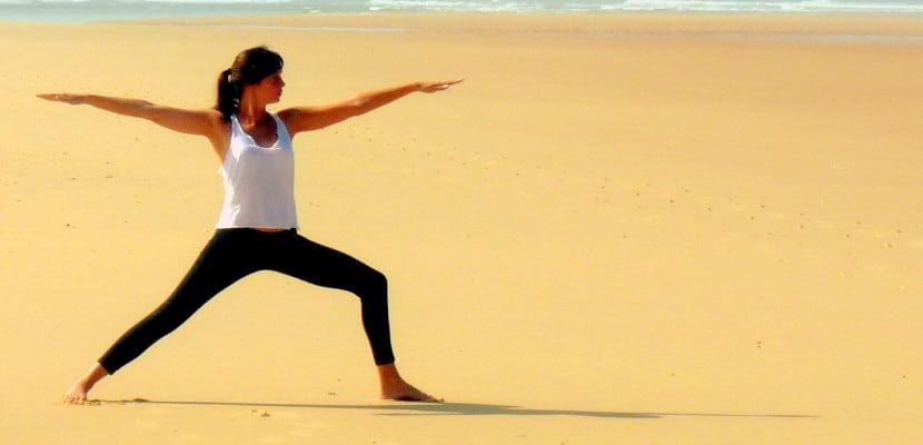 Mimizan yoga yoga pad